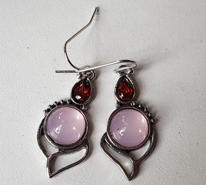 Vintage oorbellen