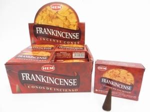 Frankincense kegeltjes