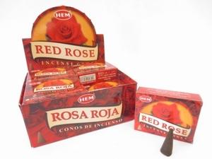 Red Rose kegeltjes