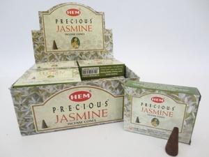 Jasmine kegeltjes