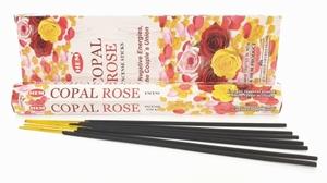 Copal Rose