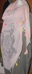 Roze Buffelo