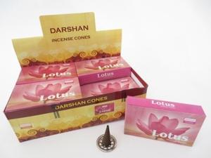 Darshan Kegeltjes Lotus