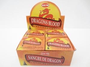 Hem Dragon Blood