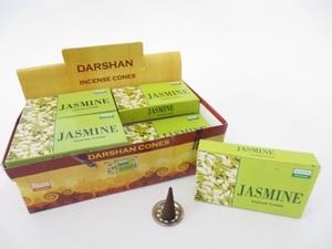 Darshan kegeltjes Jasmine