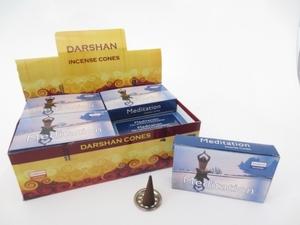Darshan kegeltjes Meditation