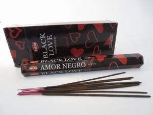 Hem Black Love