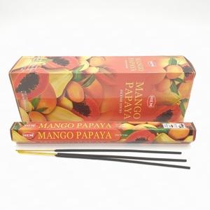 Hem Mango Papaya