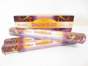 Tulasi Dragons Blood
