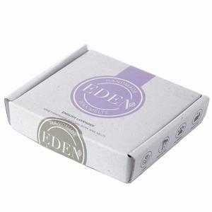 Set 9 Handgemaakte Soja Waxmelts - Lavendel