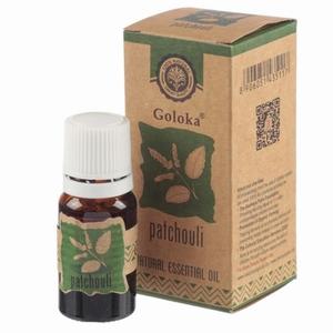 Goloka Patchouli Natuurlijke