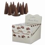 Stamford Wierook Kegeltjes - Chocolade