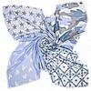 Vierkante sjaals.